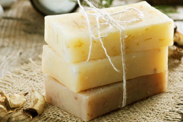 How To Make Natural Liquid Body Soap