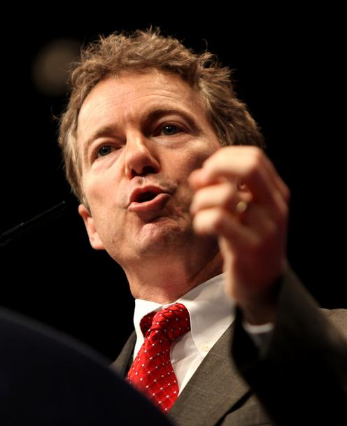 "Rand Paul calls socialism ""the most anti-choice economic system"""