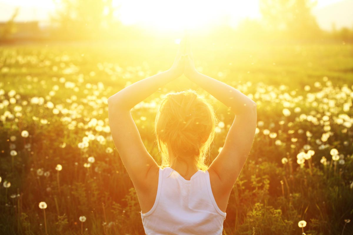What your doctor's not telling you: Sunlight can heal cancer!