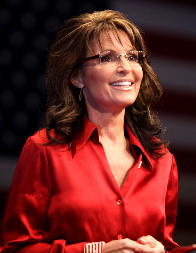 Pathetic NY Times' response to attempted assassination of GOP lawmakers: It's Sarah Palin's fault