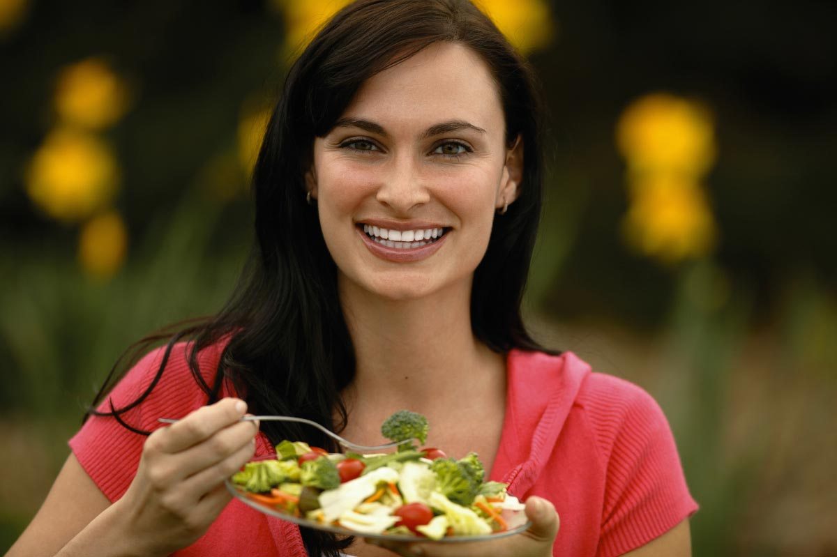 Eating Food This Way Reduces Chances Of Diabetes  Heart