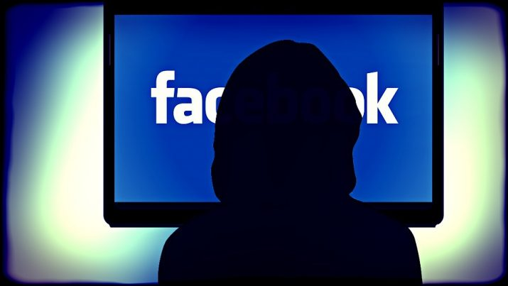 Risultati immagini per censored facebook big brother