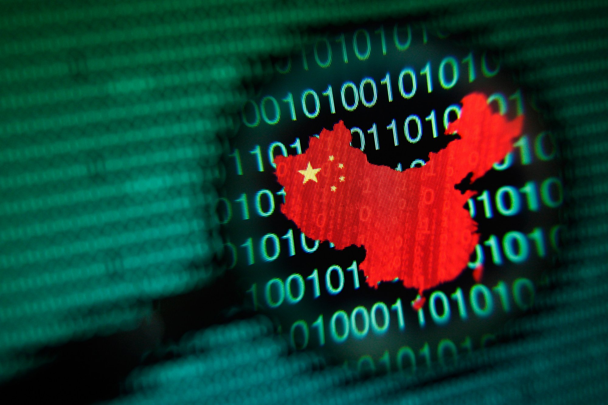 Image: Despite cyber agreement, State Dept. says China is continuing to launch attacks at U.S. systems
