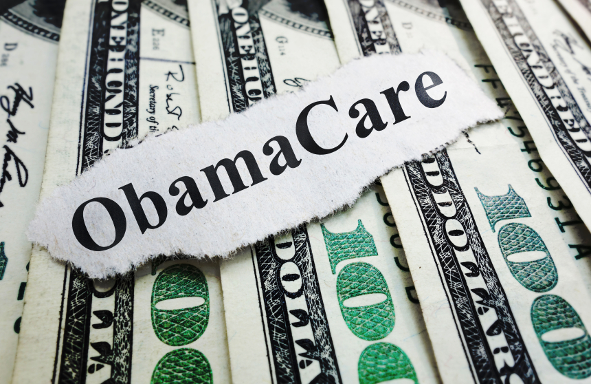 "Image: Obamacare's ""death spiral"" spreading from insurance companies to Medicaid as collapse is imminent"