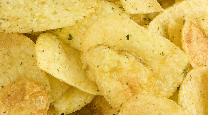 Image: Are your potato chips poisoning you? Frito-Lay products found inundated with glyphosate