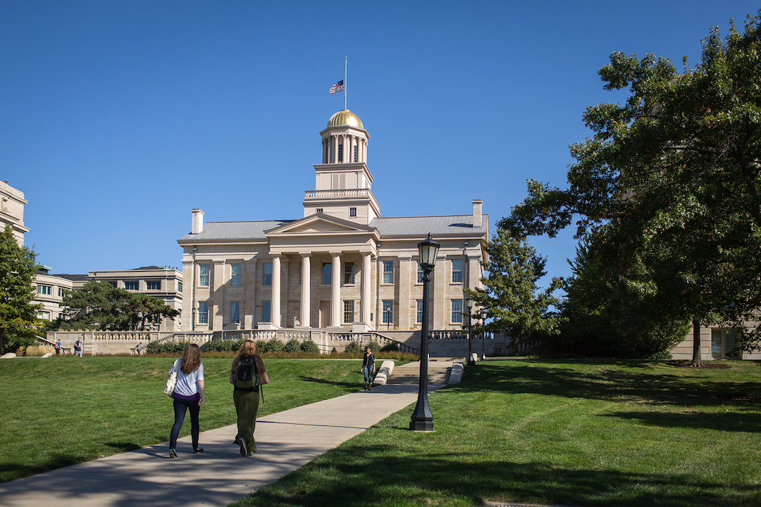 Admission   The University of Iowa