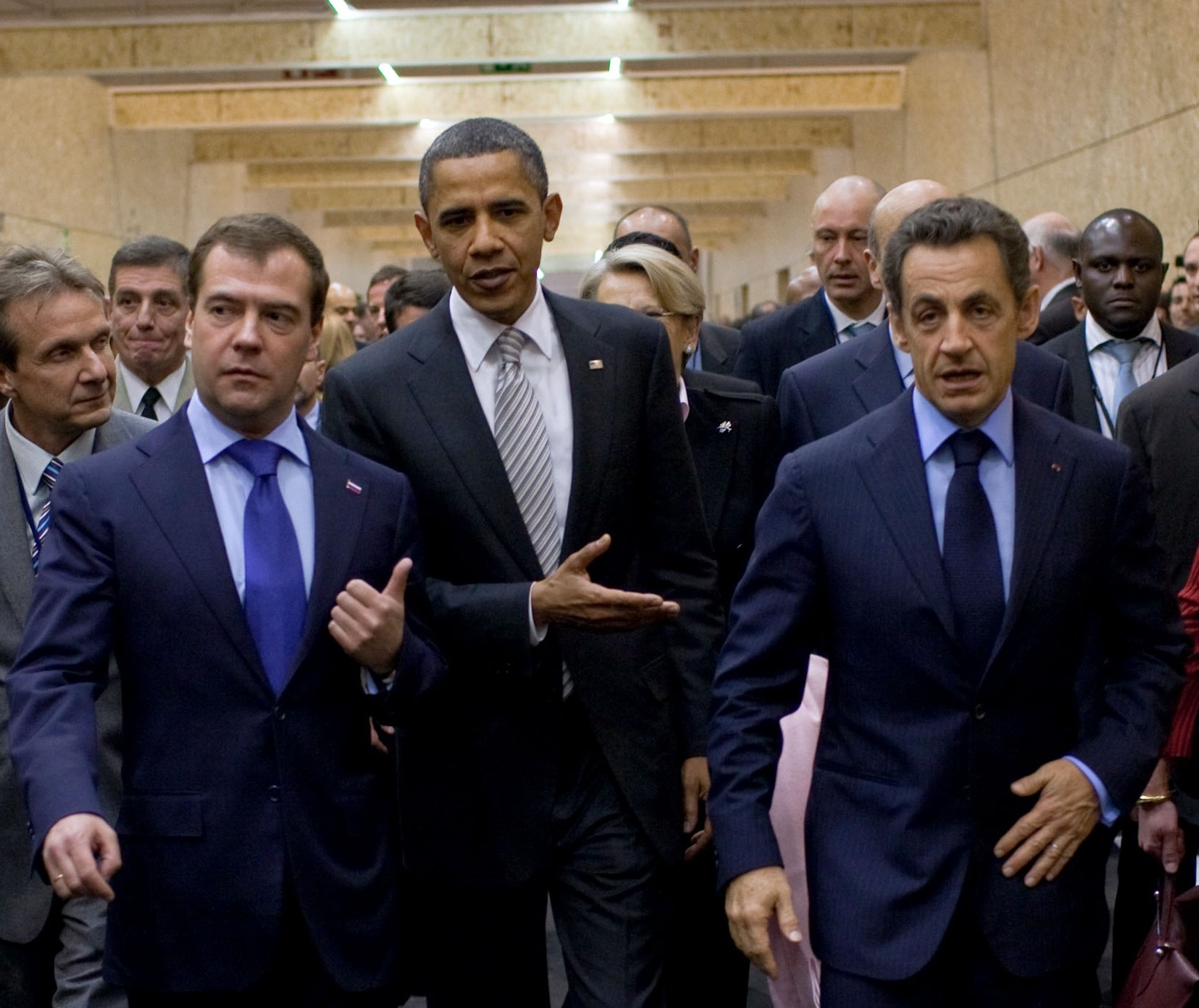 Obama Staging Last-minute Invasion Of USA With Syrian