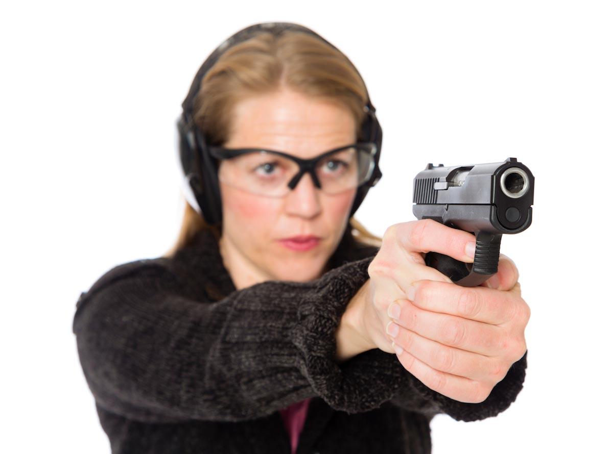 Gun laws study