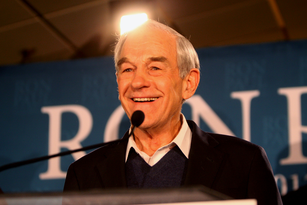 ron paul - photo #26