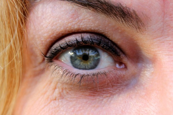 Image: Experts develop app that could help cure lazy-eye syndrome