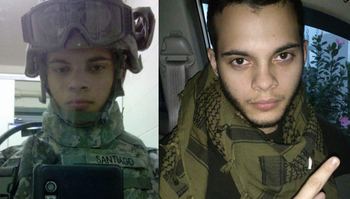 "Evidence points to Ft. Lauderdale shooter being ""Jason Bourned"" with mind altering psychiatric drugs and ISIS video indoctrination by U.S. intelligence operatives"