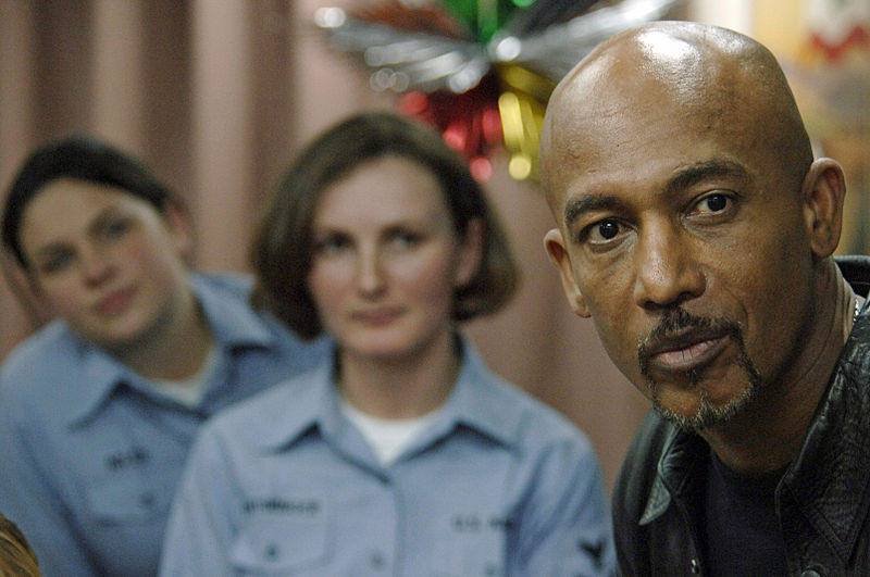 Image: Montel Williams calls for strict punishment of Facebook torturers