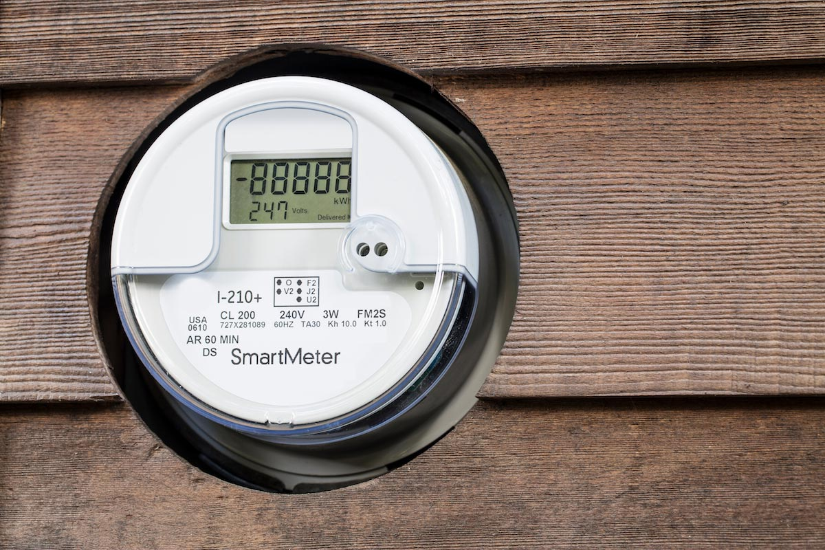 Image: Pushback against smart meters continues to grow across the U.S.