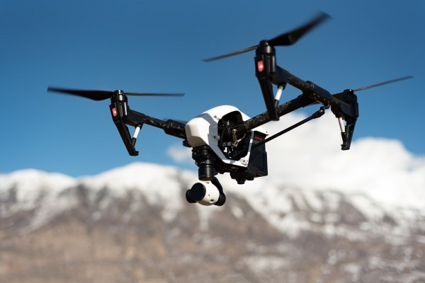 New NYC bills would finally limit warrant-less use of surveillance drones