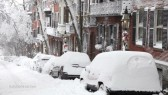 Blizzard-Snow-Cover-Cars-Winter