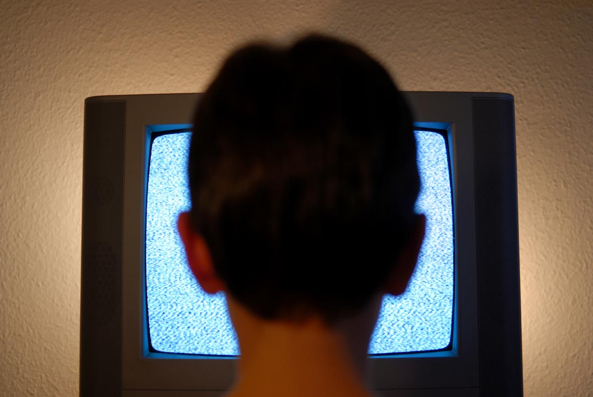 Image: Is your TV spying on you? For millions of viewers, the answer is YES!