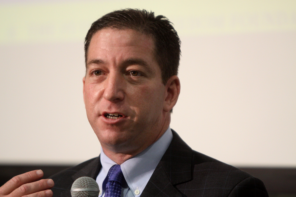Glenn greenwald gay
