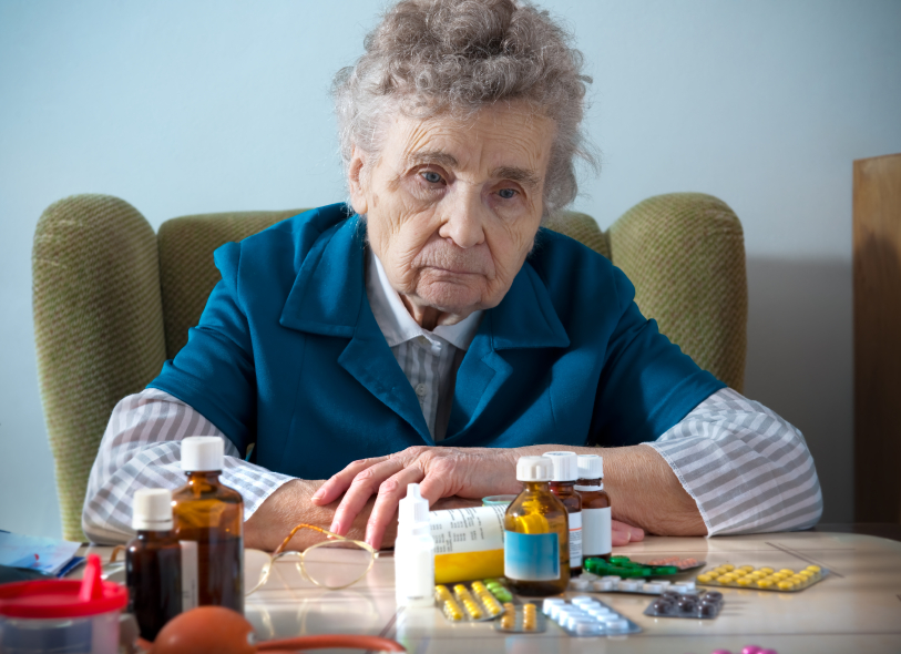 Prescription euthanasia: Elderly being killed off by antipsychotic drugs… is it on purpose?