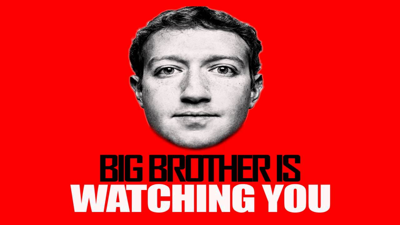 Image: Facebook boss Mark Zuckerberg hints at SECRET plans to use artificial intelligence to censor and spy on users