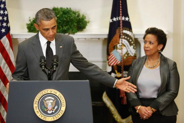 Blood on his hands: Obama's DOJ purged 500,000 fugitives from the FBI's instant background check database