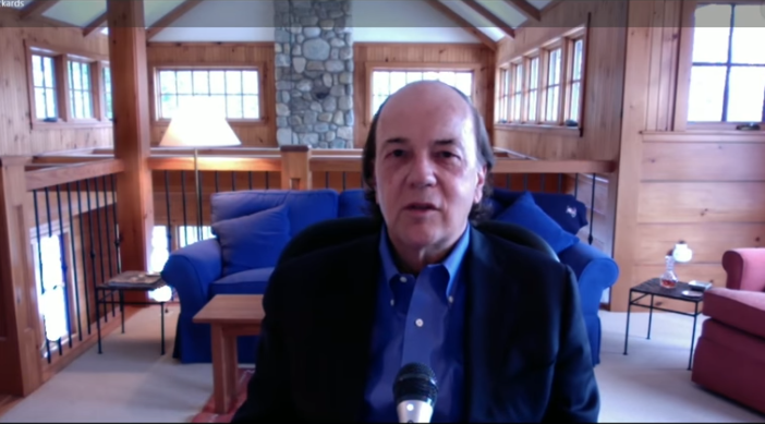 Image: This must-see interview with James Rickards will make you completely rethink your financial preparedness for the coming collapse