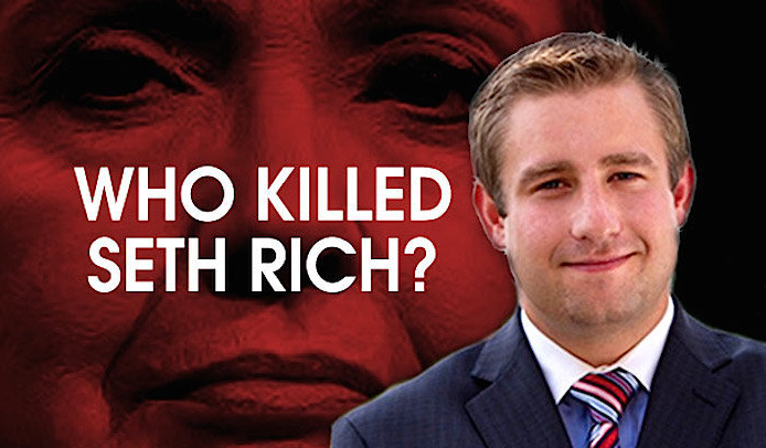 Image: Coverup? D.C. hospitals refuse to answer Seth Rich murder questions