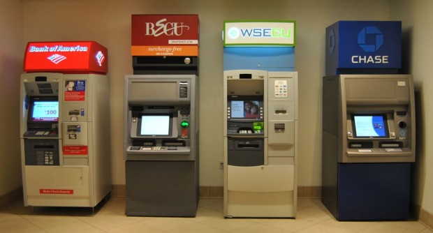 Atms Found To Be Easily Hacked In Minutes Because They Run