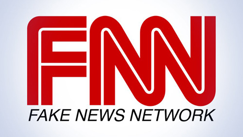 CNN caught in the most epic FAKE NEWS fail we've seen yet… and they still refuse to fully retract their blatant lie