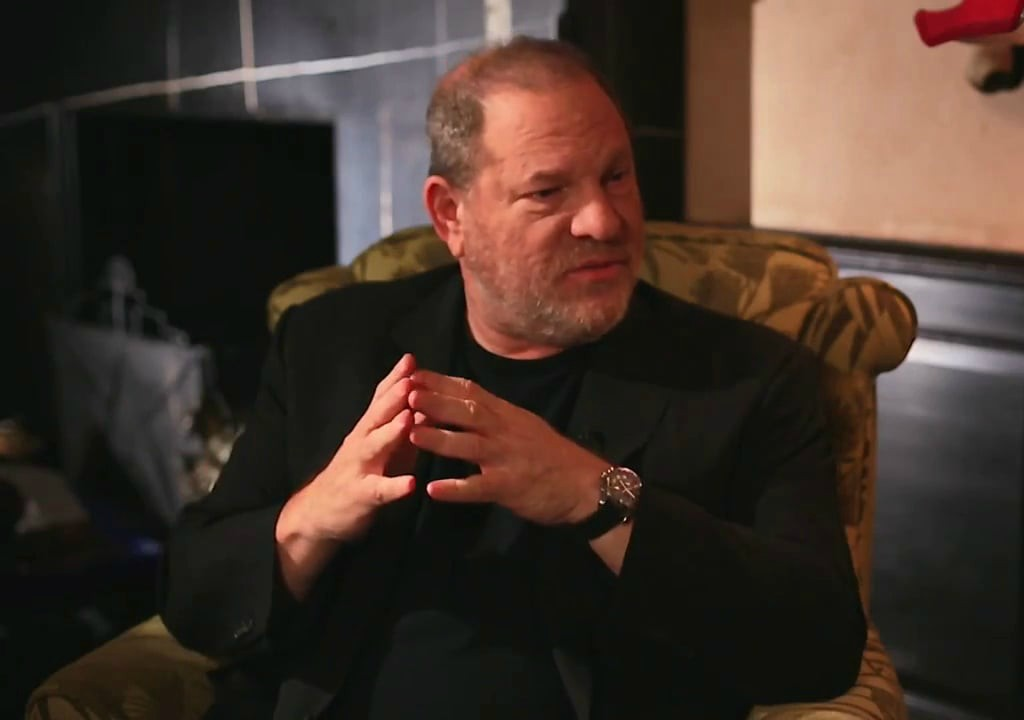 NYT engaged in massive cover up to bury the truth about Harvey Weinstein, but gladly fabricated fake sources to try to destroy Donald Trump with lies