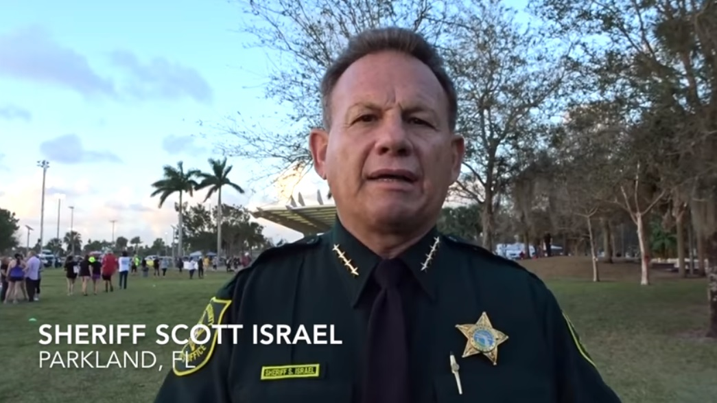 BOMBSHELL: Florida mass shooting was ALLOWED to happen: Four deputies stood down, led by egomaniacal sheriff exposed as an anti-gun Democrat operative seeking fame