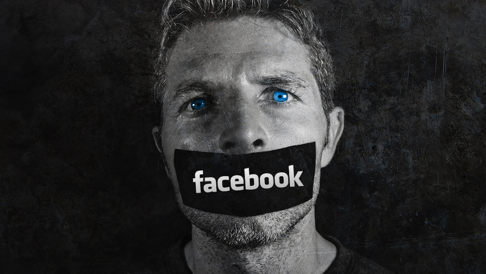 The insanity of the tech giants' censorship continues to expand by the day.