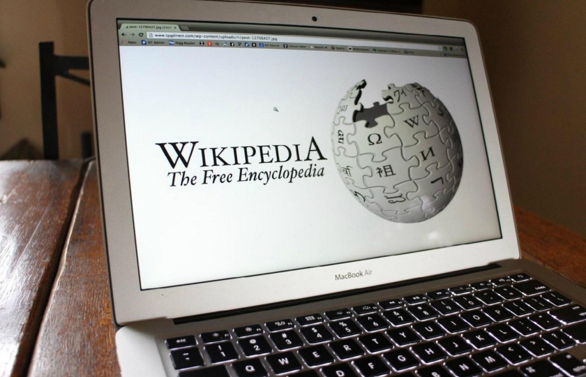 Wikipedia: Supporting the dark side of medicine