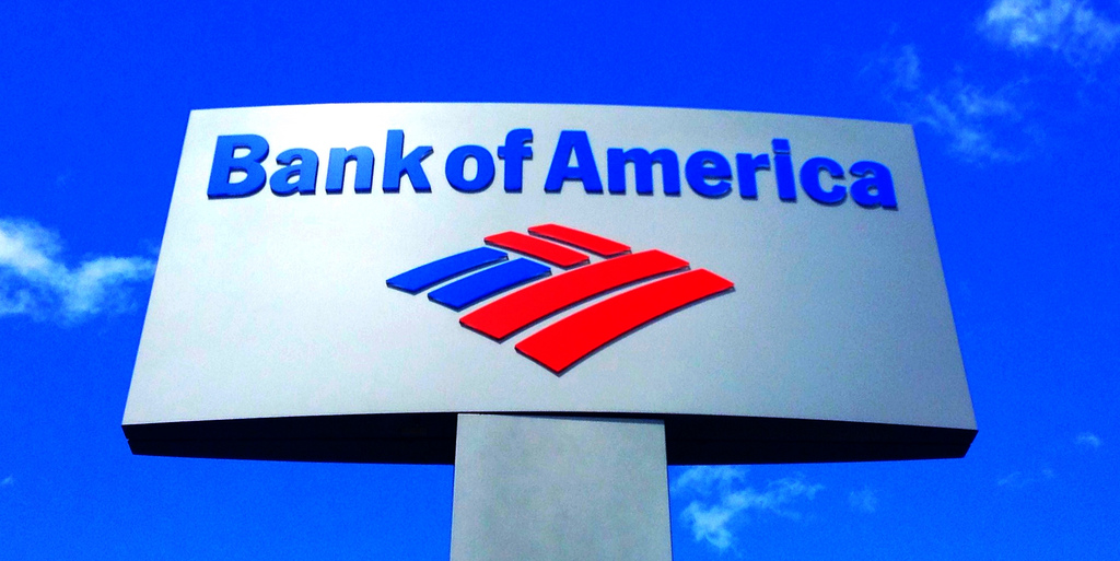 Bank of America just shut down all bank accounts belonging to a Baptist Pastor because of his Christian beliefs