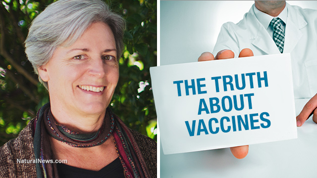 FLASHBACK: Corrupt FBI targeted Dr. Suzanne Humphries after she went public with death threats that tried to silence her vaccine truth lectures