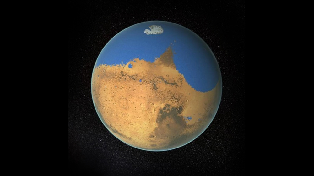 Does Mars have an active groundwater system? Scientists say YES