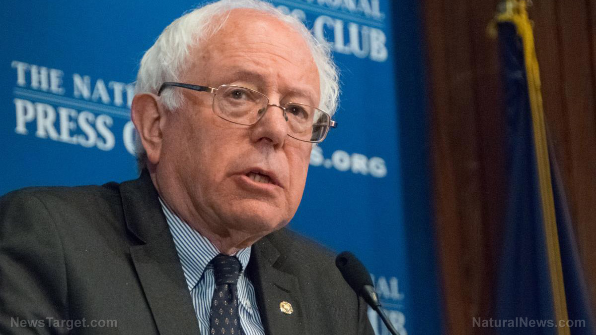 Candid Camera: 'Breadline Bernie' Sanders' decades-long defense of Socialism, Communism