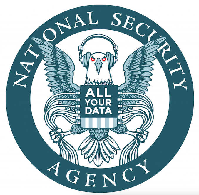 The NSA has a secret agenda: Collecting data and turning America into a police state