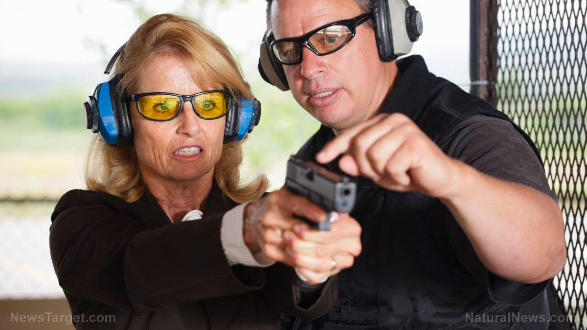 Firearms training: Practical range shooting tips for beginners