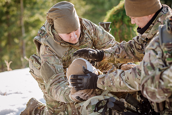 Survival medicine: Things to remember about tactical combat casualty care