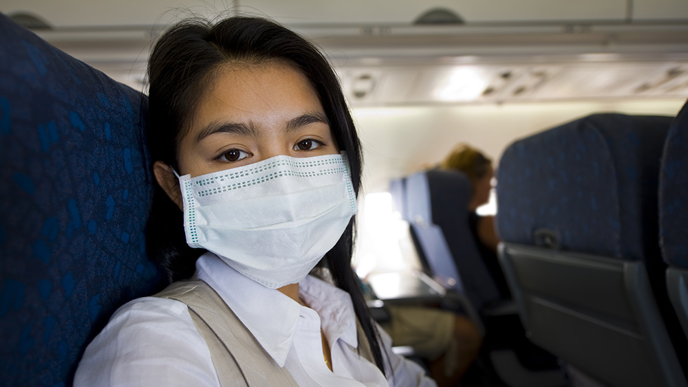 West Australian coronavirus case underscores how quickly the virus spreads around the globe on international flights
