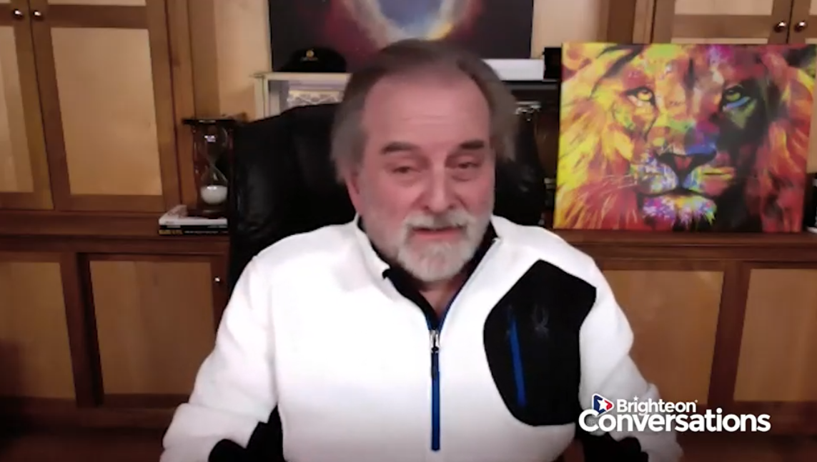 Have we entered the tribulation? Steve Quayle and Dave Hodges