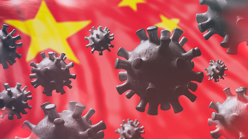 Chinese Communist subversion of the WHO undermined global pandemic response