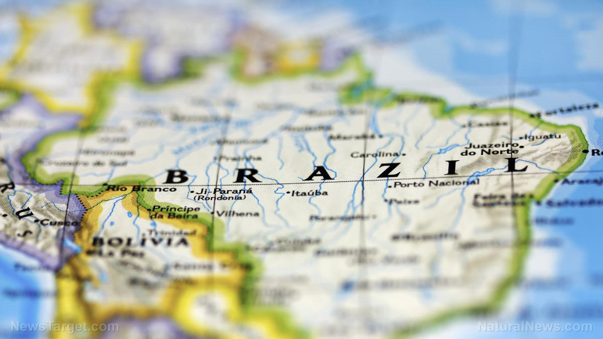 Latin American countries raise alarms about Brazil as border towns report spikes in new coronavirus cases