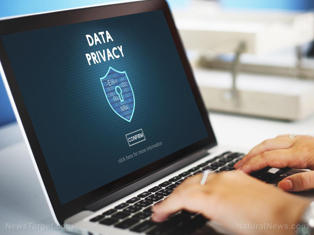Digital prepping: How to keep your personal data safe
