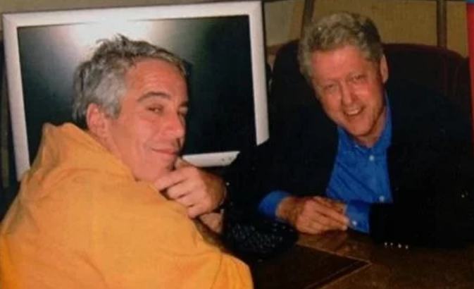 Mike Cernovich: FBI 'completely ignored' Epstein's victims' requests for help