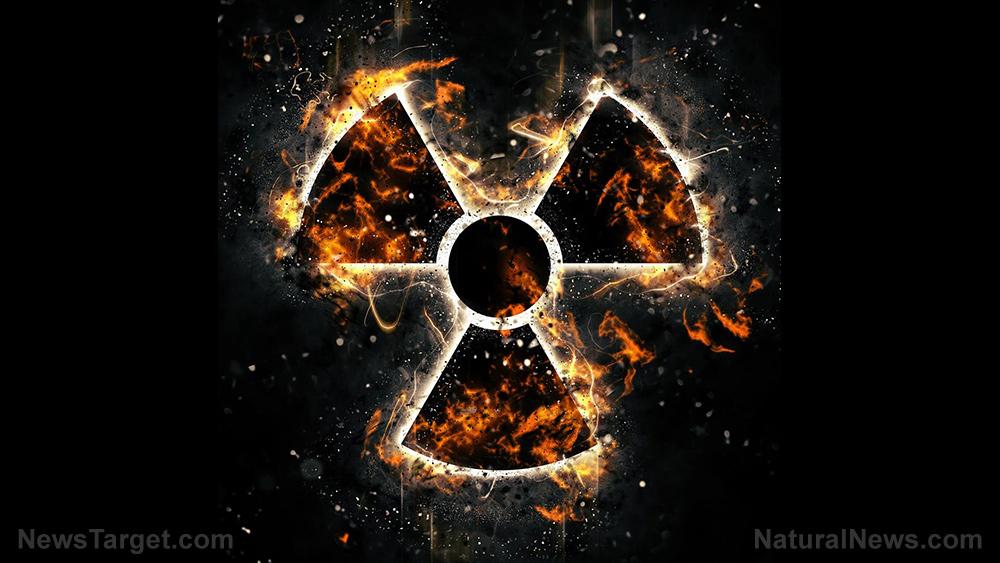 ¿La presa de las Tres Gargantas de China, con muchas plantas nucleares debajo, está a punto de desmoronarse?
