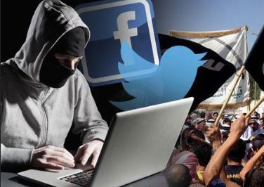 Big Tech social media platforms have morphed into terrorism coordination hubs for left-wing violence