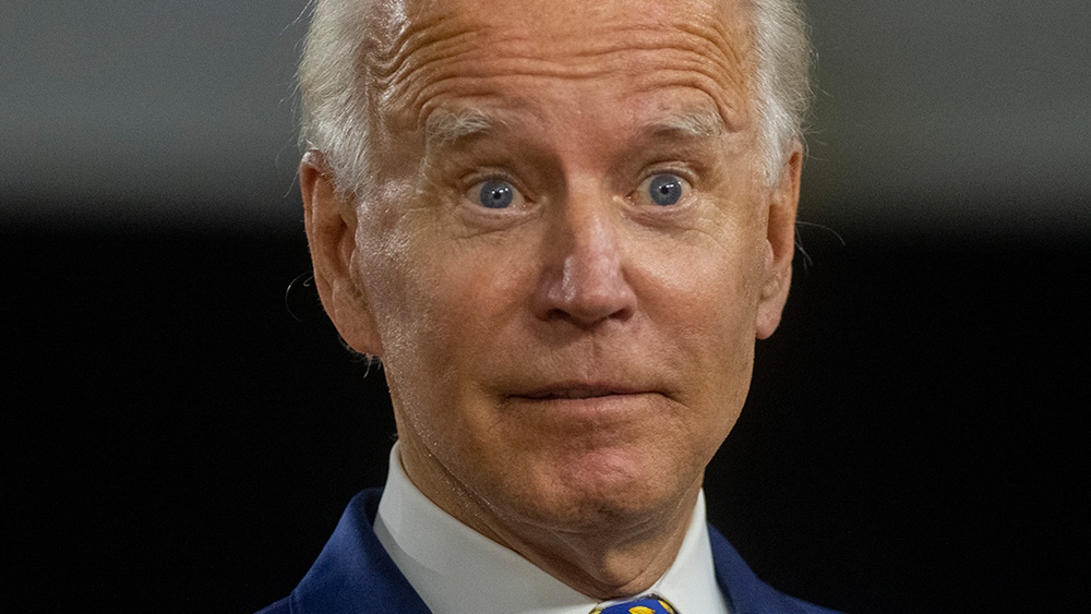 "After publishing now-retracted fake science study bashing hydroxychloroquine, discredited science journal The Lancet endorses Joe Biden as ""healthy"" choice for America"
