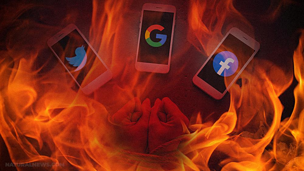 Google y Facebook están diseñados para difundir el miedo a las infecciones, para mantener al público ignorante de cómo funciona el sistema inmunológico.