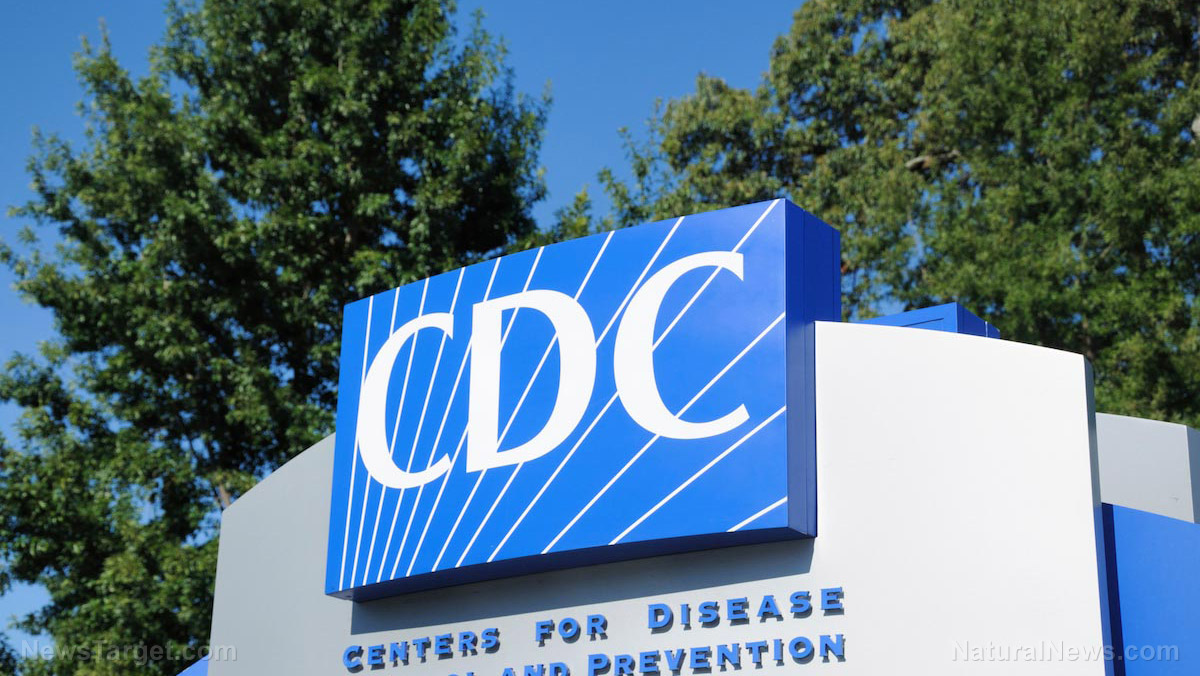 "CDC has metastasized embedded ""resistance unit"" of anti-Trump scientists"